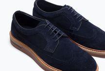 shoes / #shoes #zara #man