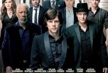 Now you see me/ insaisissables