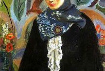 Art Vanessa Bell
