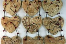 Ceramika serca