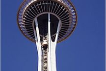 Seattle ~ My Home Town Adventure <3