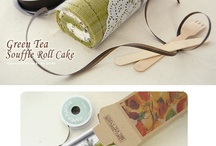 Cakes Roll
