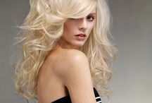 hair. eyes. all the rest / by Nicolette Blumer