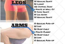 BEST WORK OUT PROGRAM