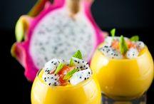 Beautiful food images / by Kirbie {Kirbie's Cravings}