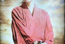 Film, Music & Book / Rurouni Kenshin