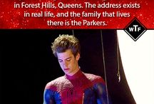 Spiderman*