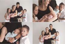 Jen Stocks | Newborn & Family Portraits