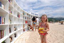 Strandbibliotheken