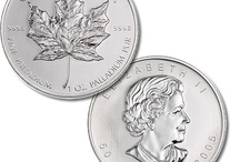 Palladium Bullion Coins & Palladium Bars / by Ausecure
