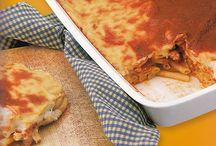 Παστίτσιο με κοτόπουλο / Μια λαχταριστή παραλλαγή για παστίτσιο που θα λατρέψετε!