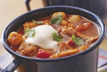 Slow Cooker / by Mindy Gilley