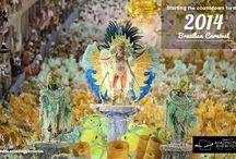 Brazil Tours, Luxury Travel Brazil