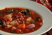 WaGrown: Soup, Stew, and Chili / Perfect for cold weather, summer evenings, and sick days. Enjoy these tried-and-true Washingtonian recipes that satisfy and comfort. Don't forget to use local ingredients!
