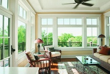 Andersen Windows and Doors / Available at C&L Ward, Michigan's largest dealer of Andersen Windows and Doors. www.goclward.com #CLWard
