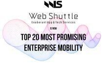 Milestone / Milestones Of Web Shuttle