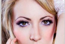 makeup / wedding makeup