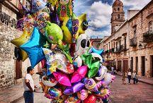MÉXICO Lindo y Querido / by Jezabel Guadalupe