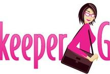 Bookkeeper Girl  / Online Bookkeeping & Payroll Service www.bookkeepergirl.com