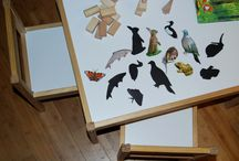 DIY dla dzieci / zdjęcia z mojego bloga