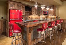 kitchens / by muse memory