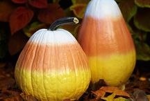 Pumpkins / by Wendy Boatright