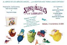 Cuentacuentos por España / Cuentacuentos y libros infantiles