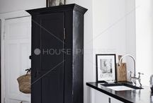 BLACK FURNITURE