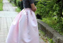 new style - žena :)