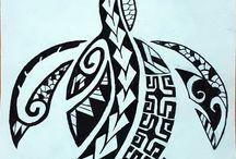 maori e mandala