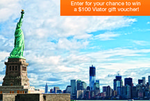 'America The Beautiful' Photo Contest on Instagram! / America the Beautiful' Photo Contest - Contest has closed / by Viator.com