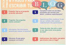 Blog Infografías / by Begoña Rodriguez