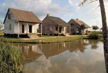 Louisiana Style of Living!!!!