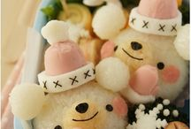 Foods ideas! ✨