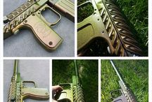 Gun Coatings
