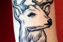 Tattoo Animals