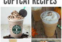 Café... sus deliciosas preparaciones / Recetas de toda clase, con sabores exquisitos.