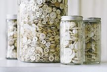 Craft Ideas - Button Stuff / by Jessie Roberts Delbridge