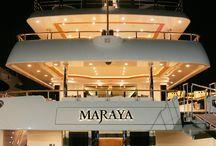CRN Yachts -  M/Y Maraya 54m / CRN M/Y Maraya 54m