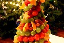 Visual Food Natale