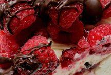 No Bake Desserts & Meals