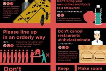 Japon : Infographies / Découvrez le Japon à travers des infographies amusantes et instructives.