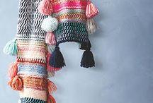 scarf croschet