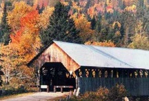 Covered Bridges / by Robyn Jackson
