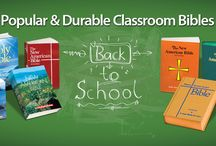Back to School / Resources and motivation for the school year
