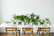 Gatherings / gatherings entertainments party ideas party styling