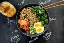 40 Asian-inspired noodle dishes