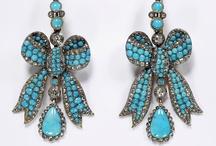 1850s-1860s jewellery