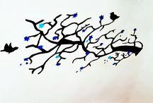 Diy & Art / #Diy #Art #Ideen #Selbermachen #Diy Ideen