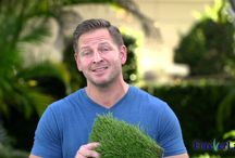 Videos / ForeverLawn Synthetic Turf Videos